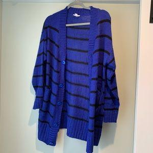 Lularoe Lucille cardigan sweater